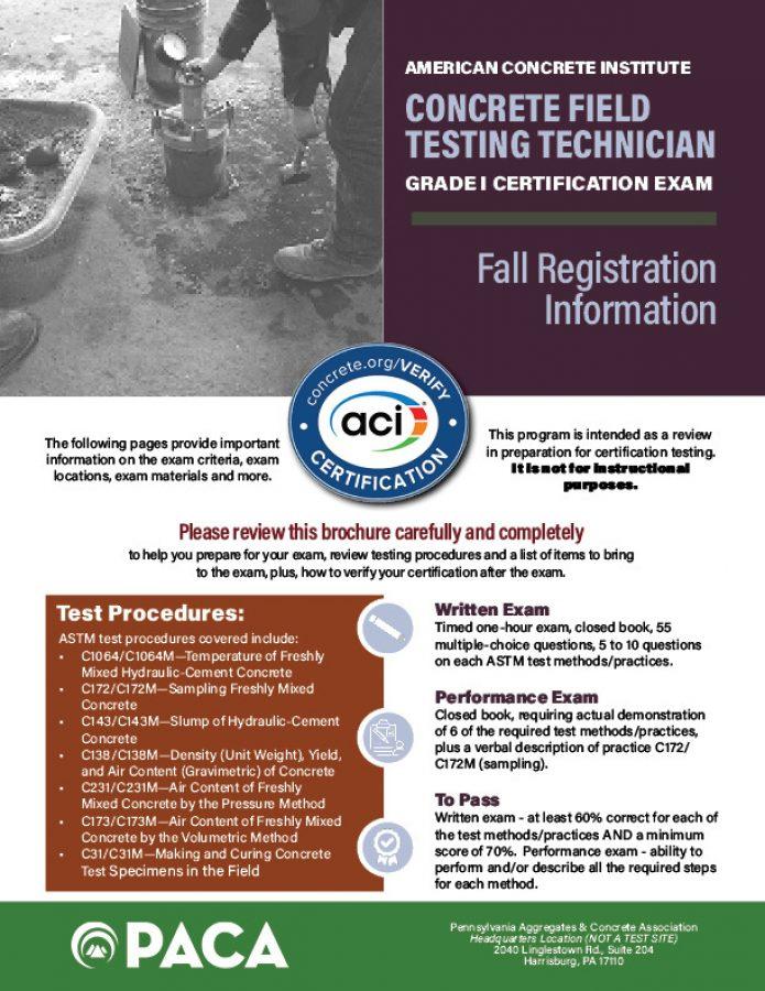 Fall2021 ACI Registration Info