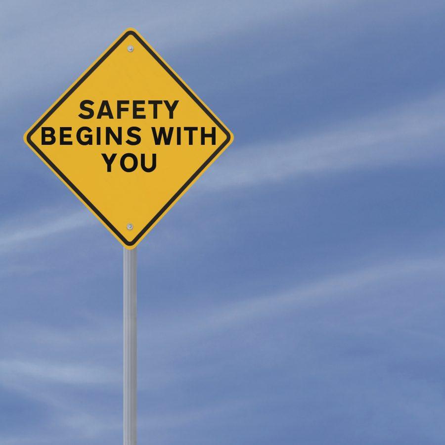 Safetybeginswithyou