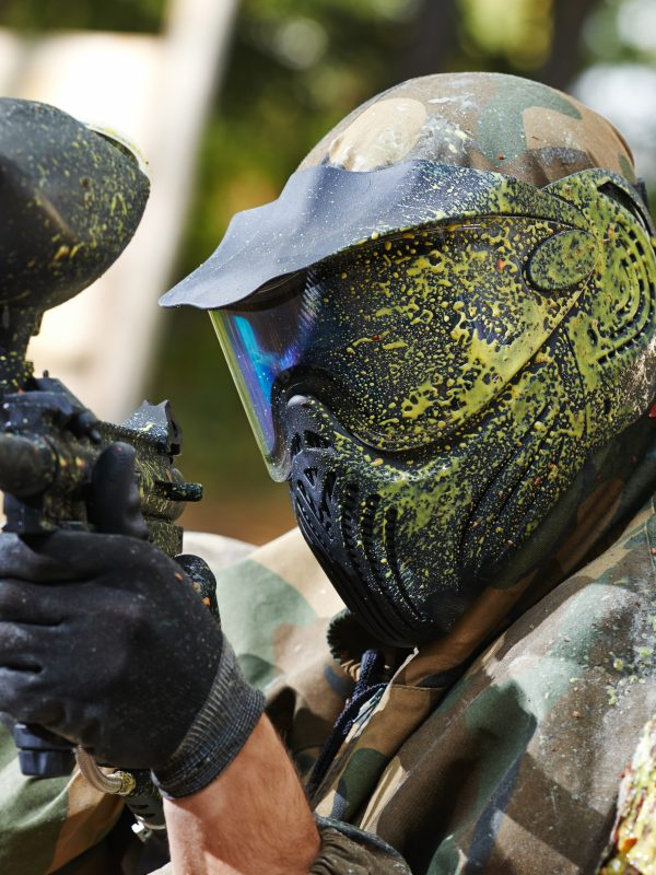 Paintball 1 1