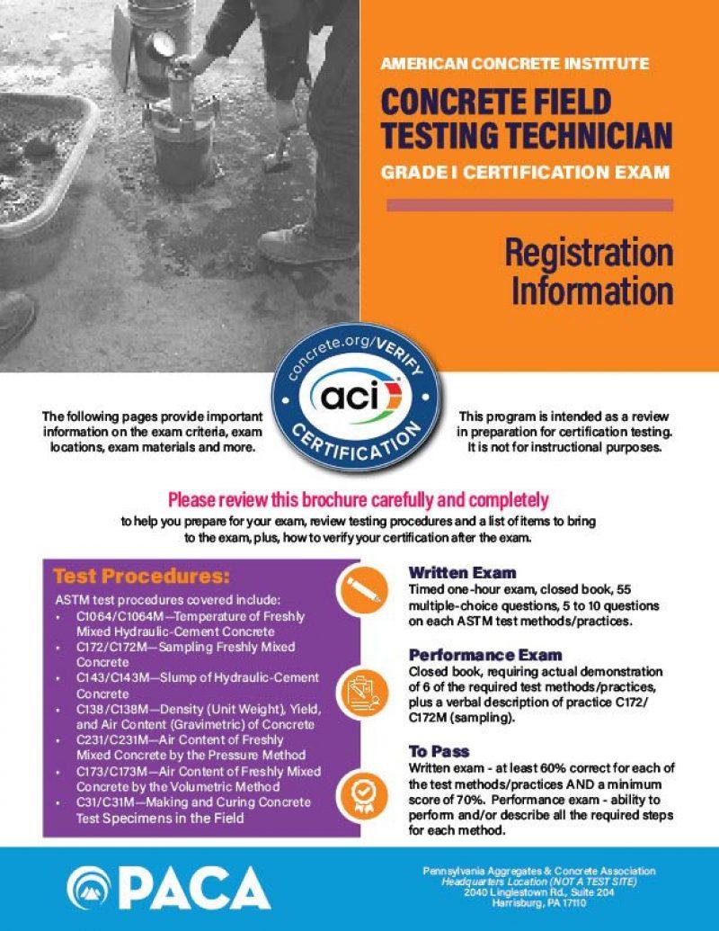 Spring2021 ACI Registration Info