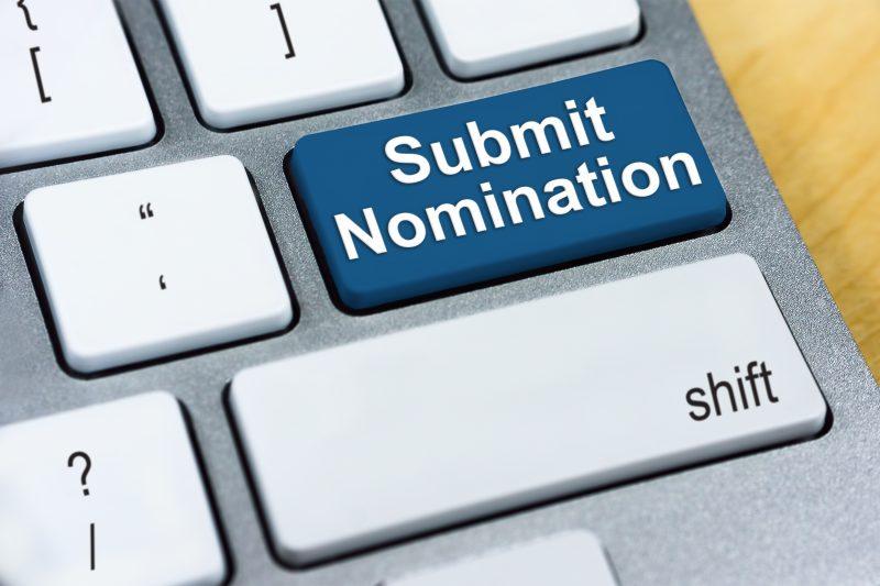 Submit Nomination