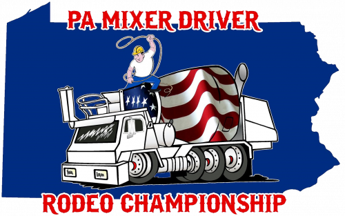 Mixer Rodeo Championship Logo