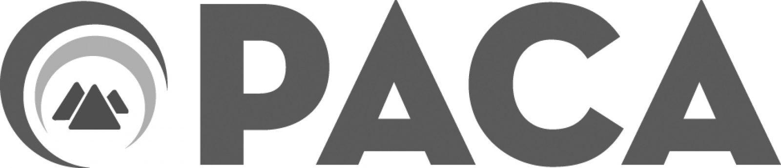 PACA Logo Gray